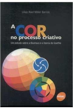 Cor pdf a no processo criativo