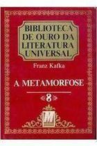 A Metamorfose 8