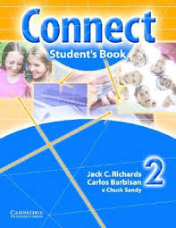 Connect Students Book 2 -  Connect Booklet