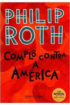 Complo Contra a America - Bolso
