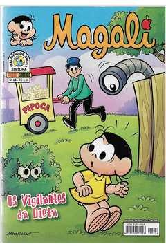 Magali Nº 68