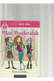 Miss Popularidade - Col. Candy Apple
