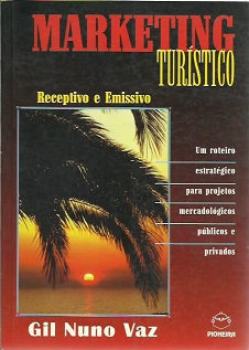 Marketing Turístico - Receptivo e Emissivo