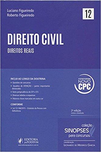 Colecao Sinopses Juridicas Pdf
