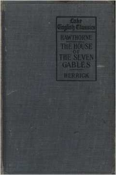 Livro the house of the seven gables nathaniel hawthorne estante the house of the seven gables fandeluxe Gallery