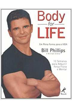 Body For Life Em Plena Forma para a Vida