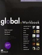 Global - Pre-intermediate - Workbook - Cd-rom