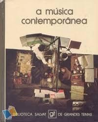 A Música Contemporânea de Montserrat Albet pela Salvat (1979)