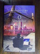 Livro O Vendedor De Sonhos E A Revolucao Dos Anonimos Augusto
