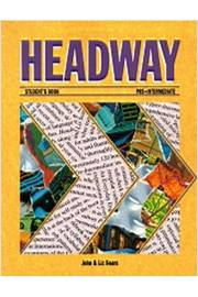 Headway Pre-intermediate Students Book Part B