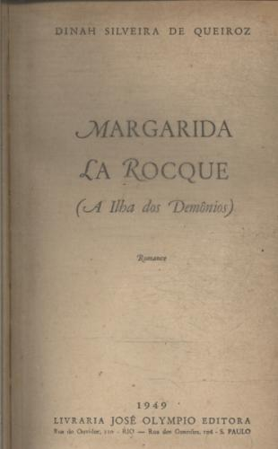 Margarida La Rocque