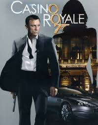 007 Cassino Royale
