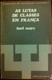 As Lutas de Classes Em França