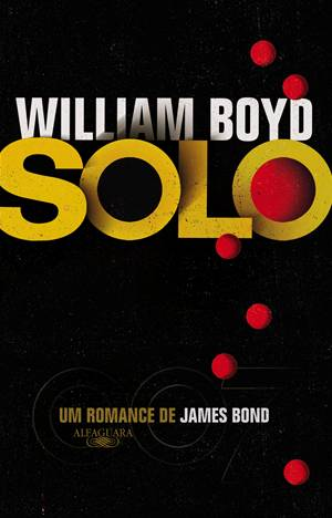 Solo um Romance de James Bond