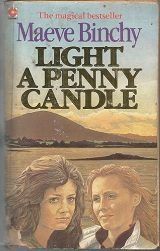 Ligth a Penny Candle
