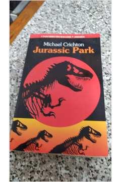 Jurassic Park  ( Em Italiano )