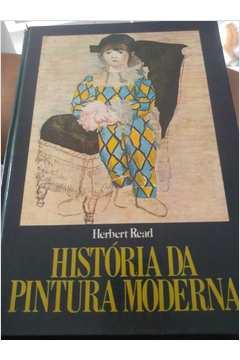 História da Pintura Moderna