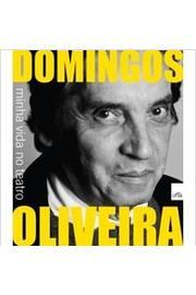Domingos Oliveira: Minha Vida no Teatro (promo) - Ed. Leya