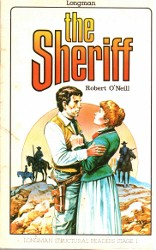 The Sheriff (longman Structural Readers Stage 1