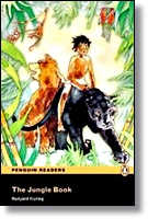 The Jungle Book With 2 Audio Cds
