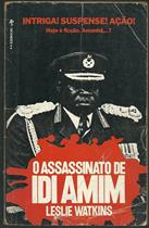 O Assassinato de Idi Amim