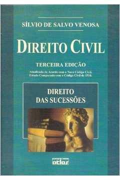 Direito Civil- Sétima Edição