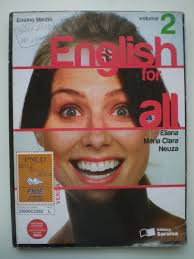 English For All Volume 2 Com Cd