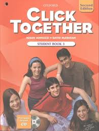 Click Together Student Book 3. Second Edition