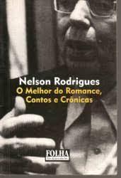 O Melhor do Romance, Contos e Crônicas