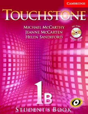Touchstone 1b - Students Book