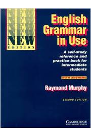 Essential Grammar in Use With Answers - Second Edition