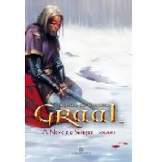 Graal Vol. 2 - a Neve e o Sangue
