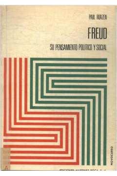 Freud Su Pensamiento Politico y Social