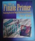 The Finale Primer de Bill Purse pela Miller Freeman Books (1998)