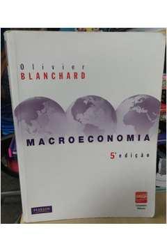 Macroeconomia - 5ª Edição