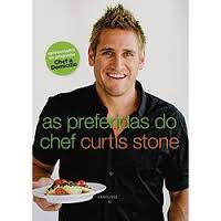 As Preferidas do Chef Curtis Stone (consig) - Ed. Larousse