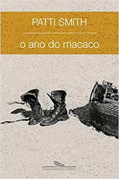 O Ano do Macaco