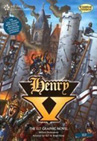 Henry V: the Graphic Novel (elt Version - Quadrinhos Em Cores)