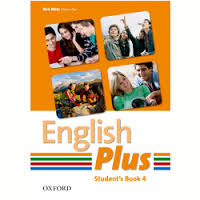 English Plus - Students Book 4