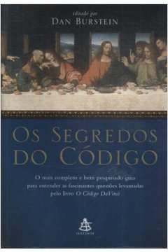 Os Segredos do Codigo