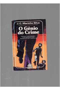 O Gênio do Crime - Bolso