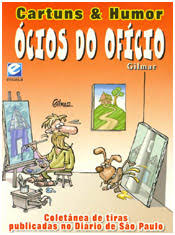 Ócios do Ofício - Cartuns & Humor