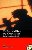 The Speckled Band and Other Stories - Intermediate Level