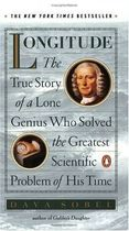 Longitude: the True Story of a Lone Genius Who Solved ....