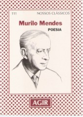 Murilo Mendes Poesia