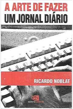 A Arte de Fazer um Jornal Diário