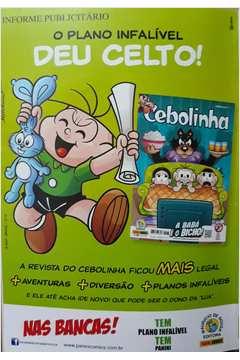 Almanaque do Cebolinha - Nº 58