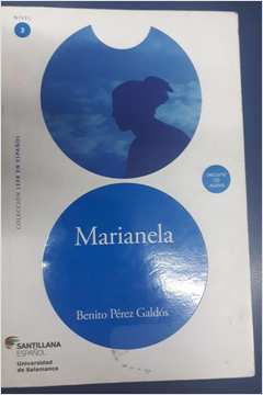 marianela nivel 3 book cd leer en espan ol spanish edition