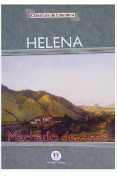 Helena - Colecao Classicos da Literatura