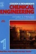 Chemical Engineering - Volume 1 - Sixth Edition